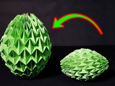 How to Fold an origami magic ball by Kade Chan « Origami ... | 300x400