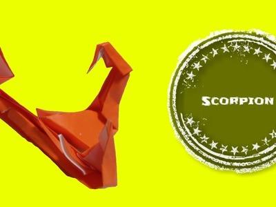 TRICERATOPS TUTORIAL | EASY DINOSAUR ORIGAMI | PapercraftSquare.com | 300x400