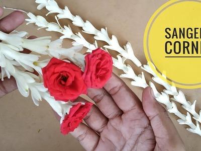 DIY Flower Jewellery | Tips to Complete Garland