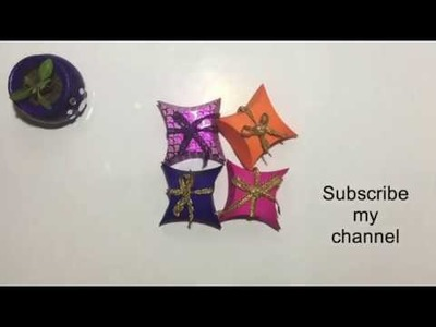 Origami: Ring Box - Instructions in English ( BR ) - YouTube   300x400