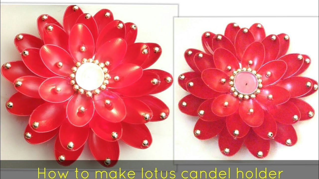 Diy Diwali Christmas Home Decoration Ideas How To Decorate Candles