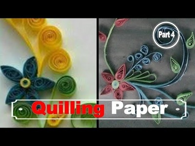 How to make quilling paper part 4 ac25e6dcaf