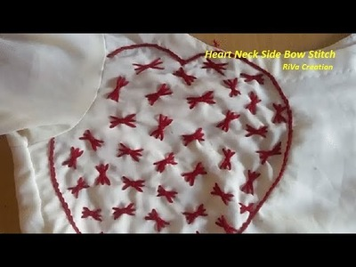Butterfly Hand Embroidery Trick Butterfly Stitch Designs 2018 Hand