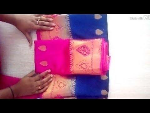 934a0d83040ae Paithani blouse designs