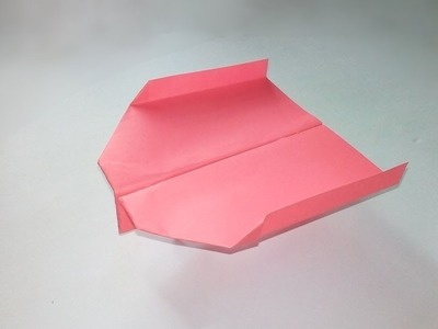 How to Make an Easy Paper Airplane that Flies Far - Best Paper Airplane