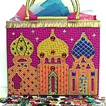 Middle Eastern Tote bag