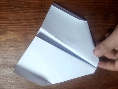 Paper airplane  origami long distance