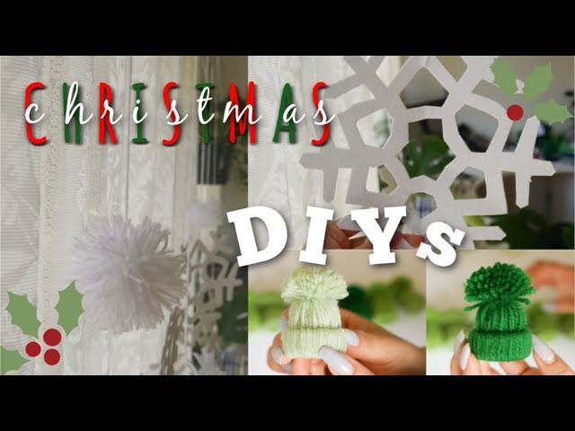 christmas home decor diy christmas decor diys jesspham 10575