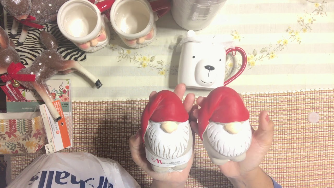 christmas home decor diy christmas haul home decor tj maxx amp marshalls 10575
