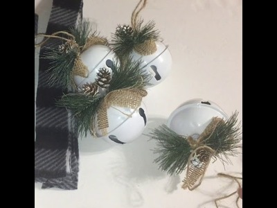 Dollar tree diy garland repurpose you're not going to believe what I used Christmas 2018