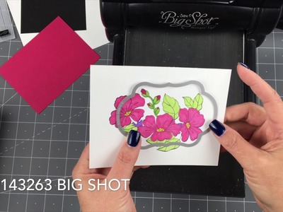 How to color Blended Seasons with Alcohol Markers - EPISODE SIX HUNDRED FORTY SEVEN!!