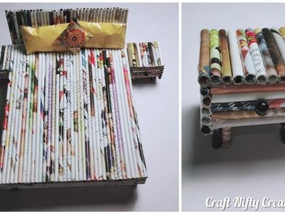Craft Ideas For Kids Thermocol Craft Diy Christmas Tree Diy How