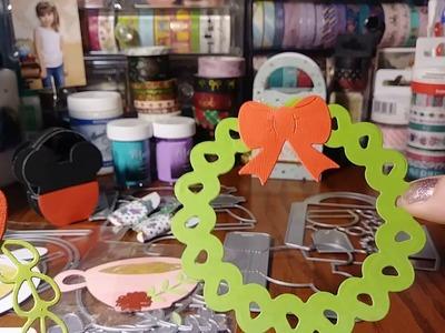 Craft DIE HAUL!!! 12-10-18 PART 1