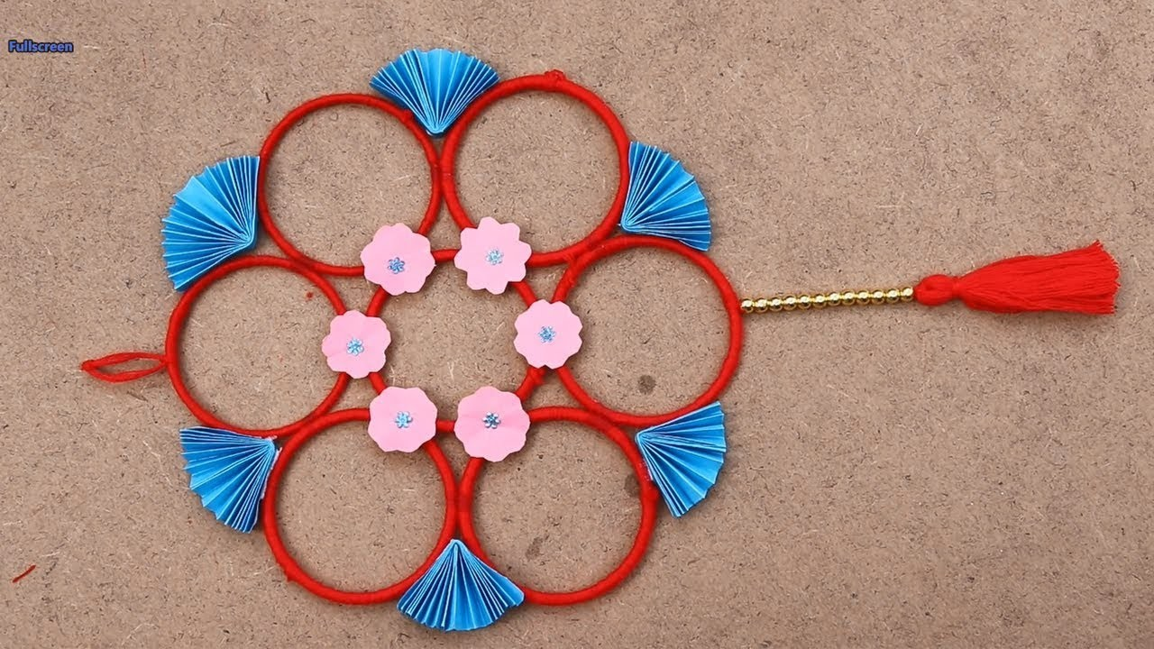 How To Make Simple & Easy a Awesome Flower | DIY Paper Craft Ideas, Videos & Tutorials