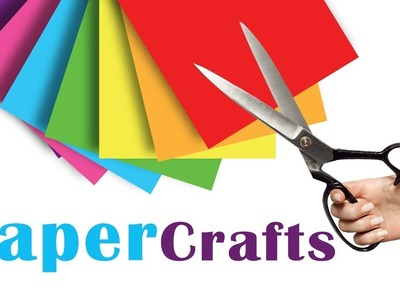 Paper Craft Idea for Home Decoration | Paper Wall Hanging | Paper Decoration Idea