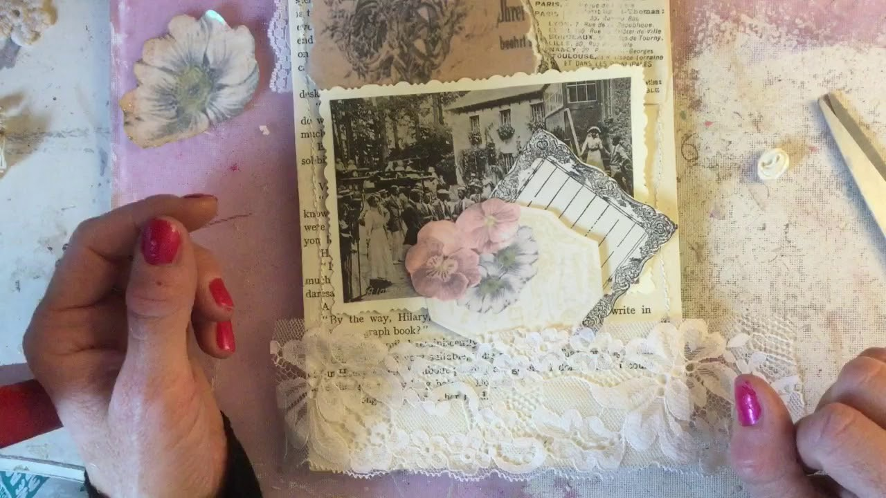 Stamps show and Tell - Craft with Me - Back to Basics - Help me get My Crafters Mojo Back!