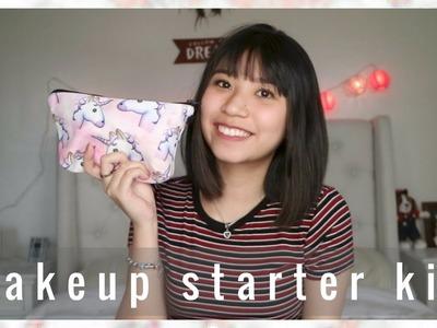 Affordable Kikay Kit for Beginners! | Ann V