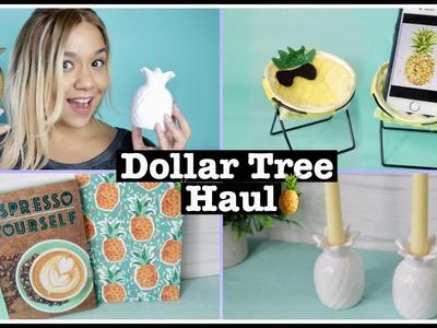 Dollar Tree Haul JULY 2018 NEW ITEMS