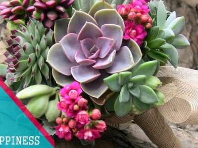 HAVE YOU LOOK THIS? 25+ Gorgeus Succulent Decorating Ideas for Home Decoration and Wedding Party