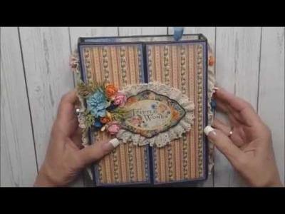 Little Women Folio Mini Album