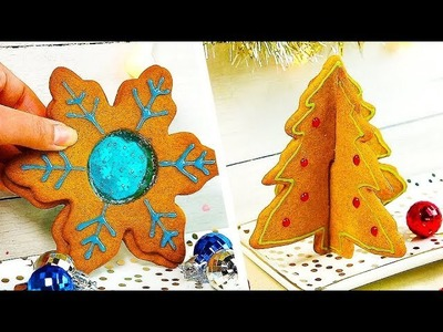 3 DIY Christmas Cookies | Christmas Dessert Recipes | Four Nine Beauty
