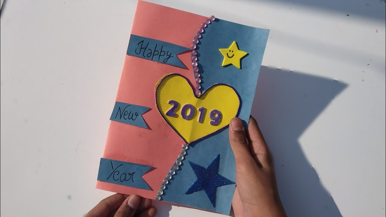 Beautiful Crafts For The New Year