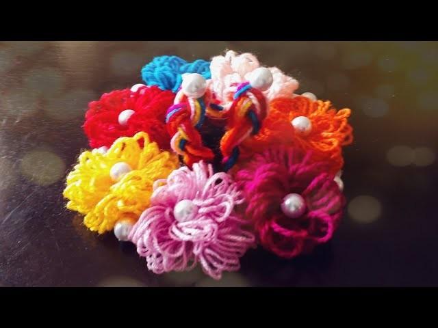 No Knit No crochet Winter Woollen Dress. Poshak for Laddu Gopal| Quicky Crafts
