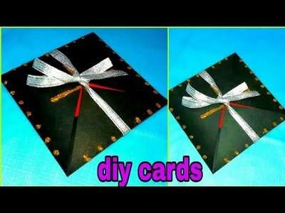 Valentine card handmade | card | diy greeting cards | love greetings card | Christmas cards