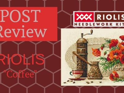 Let's see how good they are - POST Review - Riolis Coffee