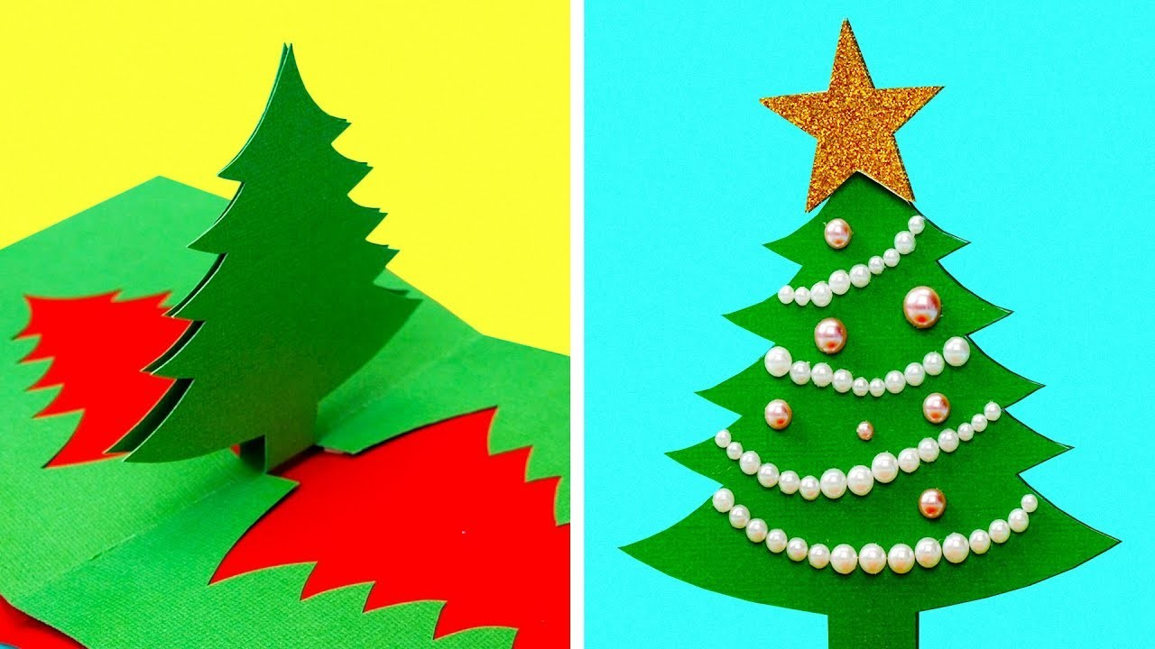 22 COOL CHRISTMAS CARDS