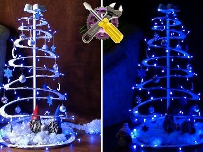 Christmas Tree. How to Make a Christmas Tree from Cardboard????⛄DIY