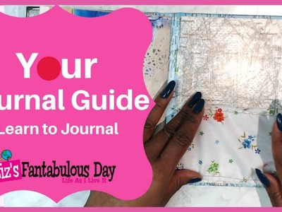 How to Make an Easy Junk Journal From Start to Finish, Junk Journal for Beginners, Altered Book PT2