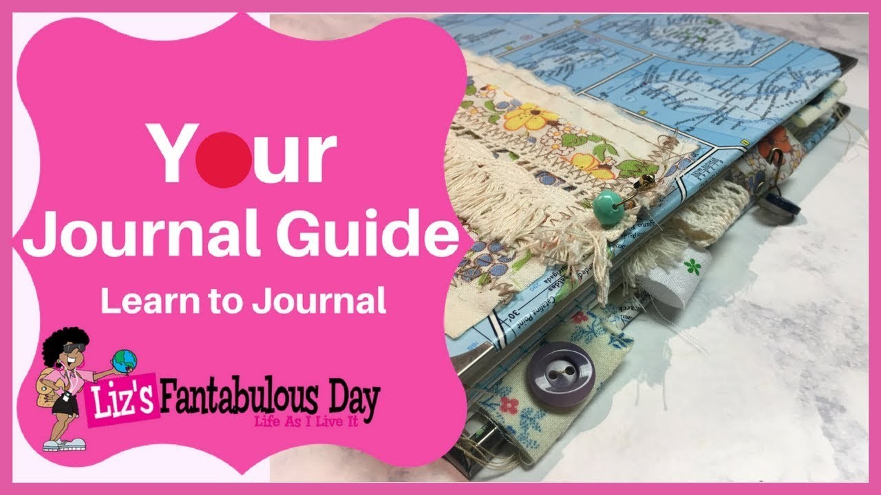 How to Make an Easy Junk Journal From Start to Finish, Junk Journal for Beginners, Altered Book PT3