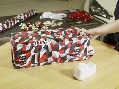 How to Wrap a Race Car