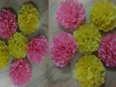 Flower How To Make Easy Beautifull Origami Paper Flower Step By