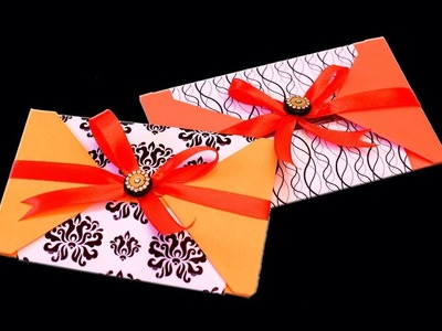 AMAZING GIFT WRAPPING IDEAS | Easy Paper Crafts | COOL AND SIMPLE GIFT PACKAGING IDEAS