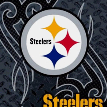 Pittsburgh SteeLers NFL Cross Stitch Pattern***LOOK***X***INSTANT DOWNLOAD***