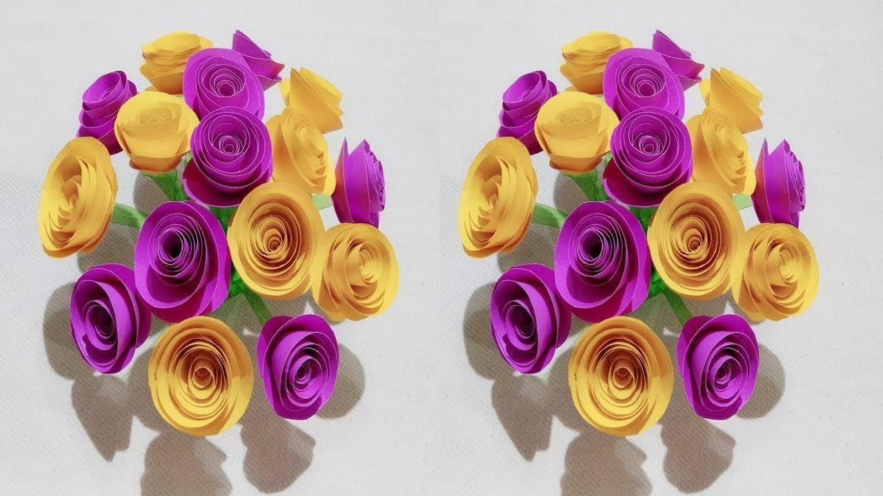 ग लदस त Diy New Design Guldasta Guldasta With Plastic