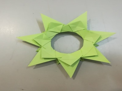 Easy Paper Flowers | Flower Making | DIY Paper FLowers