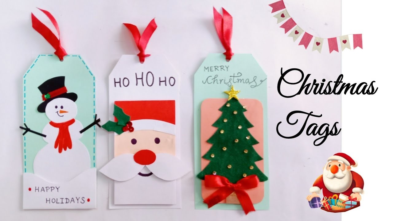 Christmas Cards and Gift Tags.Handmade Christmas Gift Tags.Christmas Gift Ideas.Christmas Crafts
