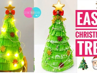 Art 7 Christmas Crafts And Card Ideas For Happy New Year By Parth