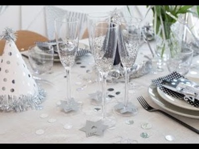 DIY : Place cards with multiple functions by Søstrene Grene