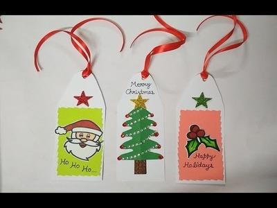 Christmas Cards and Gift Tags.Handmade Christmas Gift Tags.Christmas Gift Ideas.Christmas Crafts