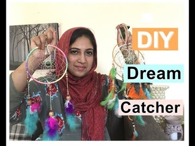 Dream Catcher ഉണ്ടാക്കാൻ പഠിക്കാം |  How to make Dream Catcher | malayalam