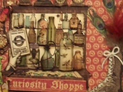 Old Curiosity Shoppe Mini (Part 1)