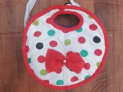 Diy Hand Bag ll Bag banana ll shopping bag ll market bag ll Tiffin bag