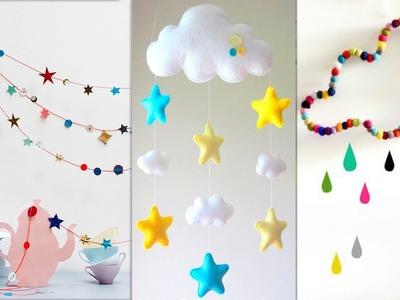 8 DIY Room Decor !! Best Home Decoration Idea 2019