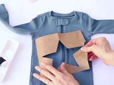 Baby Captain America (Halloween Costume)