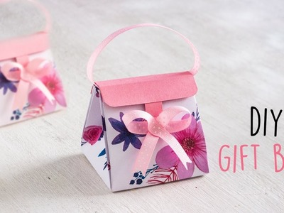 DIY Gift Box | Paper Boxes | DIY Activities