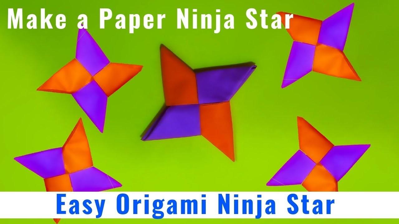 suriken | Shuriken, Origami vouwen, Origami | 720x1280